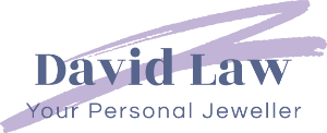 David Law Your Personal Jeweller Logo