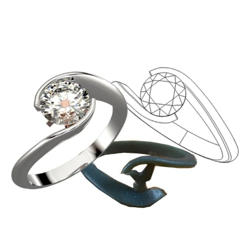 bespoke-diamond-engagement-ring